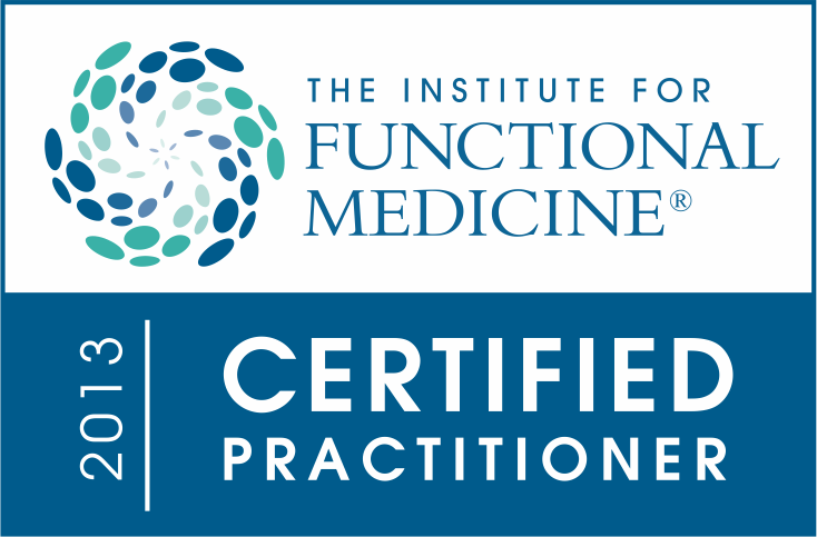 The Institute for Functional Medicine - Certified Practitioner