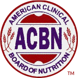 American Clinical Board of Nutrition