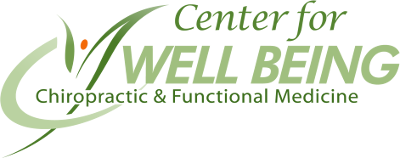 Center for Well Being - Chiropractic & Functional Medicine